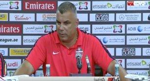Urmează naţionala? Olăroiu a anunţat că pleacă de la Al Ahli! VIDEO Discursul avut după un nou titlu câştigat în Emirate