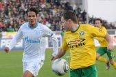 Gigel Bucur a retrogradat cu Kuban Krasnodar în liga secundă din Rusia