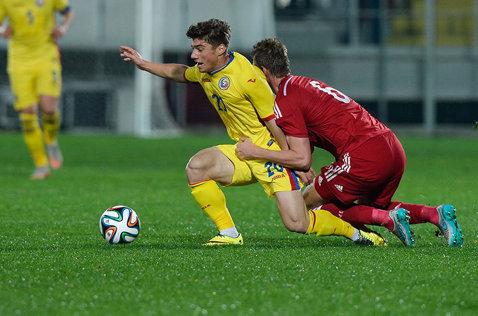 """Dinamo l-a vrut, Steaua l-a avut în coproprietate, dar acum va juca în Eredivisie, la 22 de ani. """"Îl considerăm un mare talent"""""""