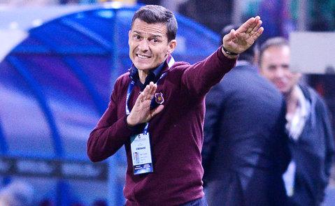 """Încă un român a ajuns în Spania, Gâlcă este uimit că Steaua l-a lăsat liber: """"Chiar nu înţeleg! Este foarte puternic şi foarte inteligent"""""""