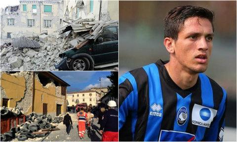"""Italia, zguduită de un cutremur de 6,2 grade soldat cu cel puţin 37 de morţi. Constantin Nica: """"A fost tragic, dar eu am avut noroc"""""""