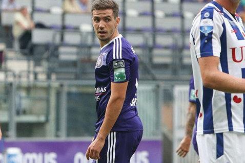 Ghinion pentru Anderlecht în ziua în care l-a transferat pe Stanciu. Chipciu a fost integralist în egalul cu Gent, 2-2, iar echipa sa a primit gol în minutele de prelungiri