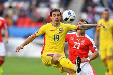 Bogdan Stancu a înscris un gol pentru Genclerbirligi în remiza cu Osmanlispor, scor 2-2. Cum s-au descurcat Latovlevici şi Cristi Tănase