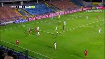 VIDEO | Gol fenomenal înscris de Cristi Tănase în Karakubspor - Antalyaspor 3-2. Latovlevici a dat o pasă de gol