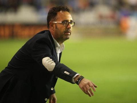 Antrenor nou pentru Paul Anton. Jose Bordalas Jimenez a preluat-o pe Getafe