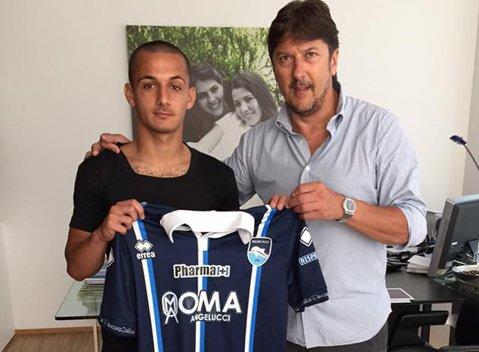 Fotbalistul pentru care Hagi a intrat în război cu FRF a strâns al şaselea meci în şapte etape în Serie A. Cum s-a descurcat sâmbătă