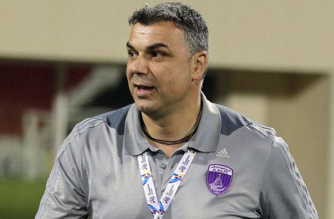 O nouă finală pentru Olăroiu! Al-Ahli Dubai, în finala Arabian Gulf Cup