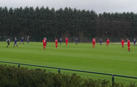 GOOL Nicolae Stanciu! Mijlocaşul român a marcat în Anderlecht - FC Koln 1-1. Chipciu a jucat 45 de minute