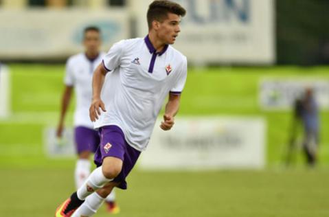 Vestea uriaşă primită de Ianis Hagi, după evoluţiile bune de la Fiorentina Primavera. E aşteptat să semneze zilele următoare