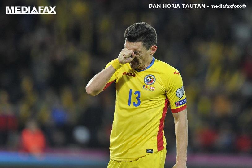 """Pleacă de la Ludogoreţ? Cum comentează Claudiu Keşeru viitorul său la campioana Bulgariei şi decizia lui Daum de a nu-l convoca la echipa naţională: """"Să fim realişti, 10 goluri în Spania valorează cât 22 în Bulgaria"""""""