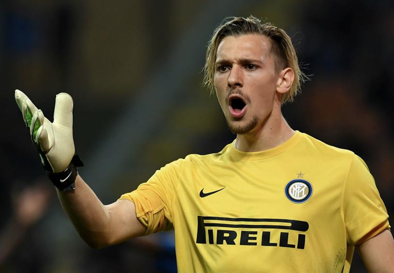 Portarul român de la Inter Milano schimbă mediul. Un nou pas în cariera lui Ionuţ Radu