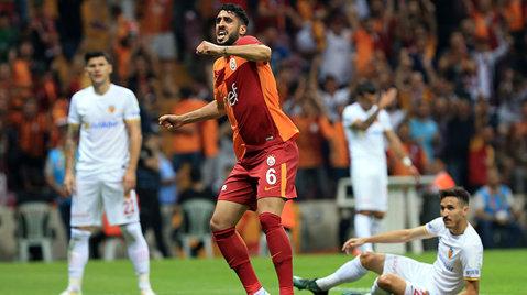 """Start de foc pentru Şumudică în Turcia! Românii de la Kayseri au sperat într-o minune cu Galata, dar s-au """"calmat"""" rapid. Silviu Lung, învins de 3 ori în 21 de minute"""