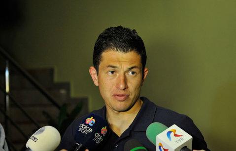 Prima reacţie a lui Prepeliţă după ce s-a despărţit de FC Rostov. Ce spune despre un eventual transfer la CFR Cluj