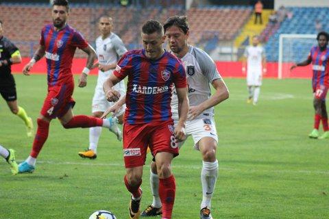 VIDEO   Torje a marcat un gol superb pentru Karabukspor, dar echipa sa a pierdut, 2-4 cu Yeni Malatyaspor. Tănase, Găman, Papp şi Grozav au jucat şi ei