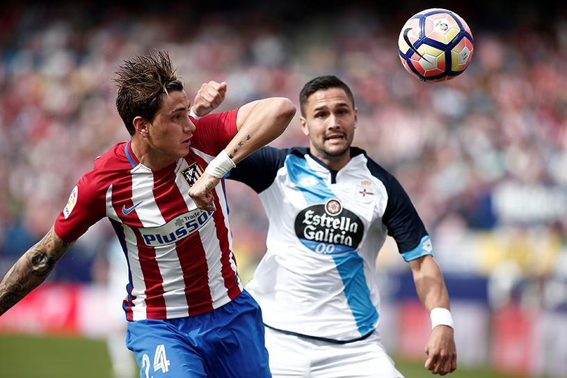Un club din Premier League ia în calcul să plătească cele 30 de milioane cerute de Deportivo pentru Florin Andone. Anunţul presei din Anglia