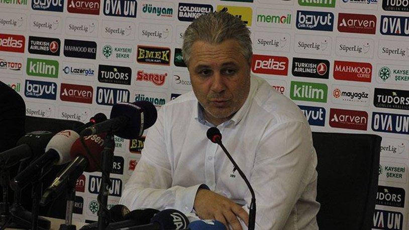 Şumudică face spectacol în Turcia. Kayserispor a obţinut o nouă victorie, 3-1 cu Bursaspor şi a urcat pe locul 2 în clasament. Lung jr. şi Bogdan Stancu au fost integralişti