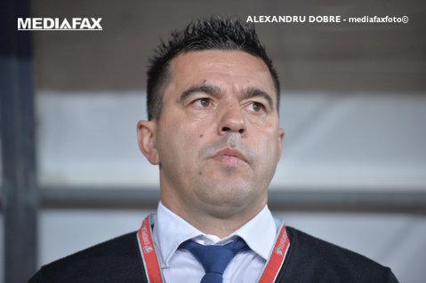 """Contra a mers să-i urmărească pe Stanciu şi Chipciu la meciul cu PSG, dar a rămas cu buza umflată: """"Îmi dă de gândit..."""""""