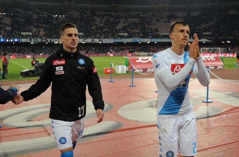 """""""Chiricheş pleacă de la Napoli în ianuarie"""". Căpitanul României este pregătit de o nouă provocare. Cele trei echipe din Franţa care doresc să-l transfere"""