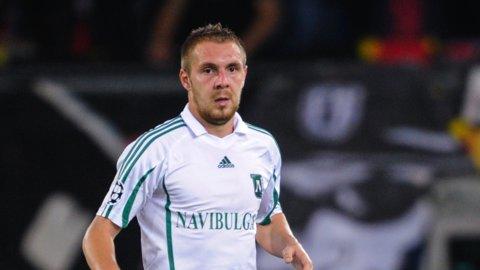 Moţi a marcat, dar Ludogoreţ a fost eliminată în sferturile Cupei Bulgariei