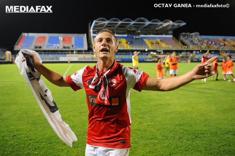 Ce veste pentru Torje! Românul este dorit înapoi în Serie A de un club de tradiţie. Corriere dello Sport a făcut anunţul