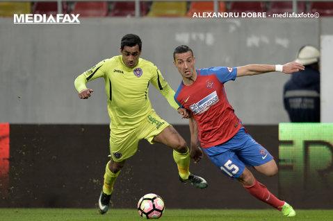 Bănel Nicoliţă, aproape de revenirea în Liga 1!