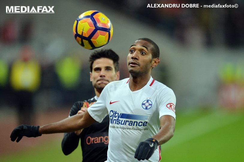 """Marius Şumudică, încântat după debutul lui De Amorim la Kayserispor: """"Willy a jucat foarte bine şi are trei zile de antrenament"""