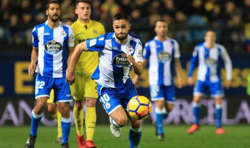 Andone, ofertă de peste 10 milioane din Premier League! Clubul care insistă pentru transferul atacantului român