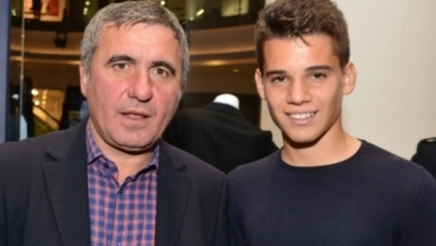 Fiorentina şi Viitorul nu se înţeleg în privinţa transferului lui Ianis. Italienii au dezvăluit lucrul cu care Hagi nu e de acord