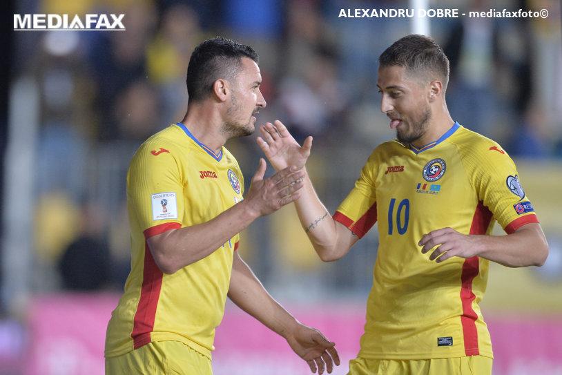 Gicu Grozav şi-a găsit echipă! Unde va juca decarul naţionalei în 2018