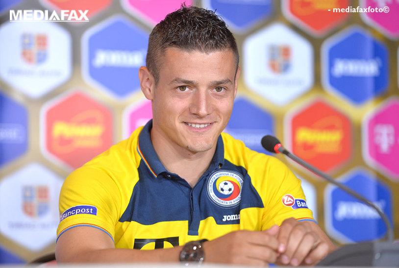 """""""S-au înţeles!"""" O nouă provocare pentru Torje la 28 de ani. Clubul care-l transferă"""