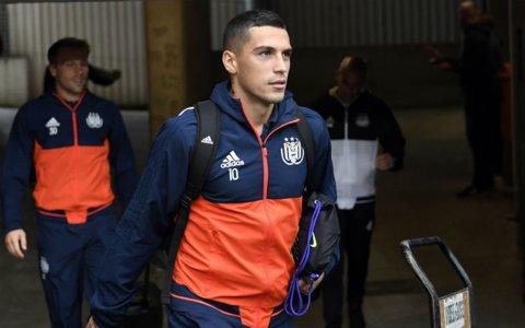 """Se complică transferul lui Stanciu: """"Anderlecht nu a acceptat!"""" Care e diferenţa dintre cerere şi oferta cehilor şi anunţul făcut în Belgia: Sparta Praga s-a orientat spre un alt mijlocaş ofensiv"""