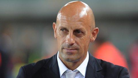 George Puşcaş are un nou antrenor la Novara