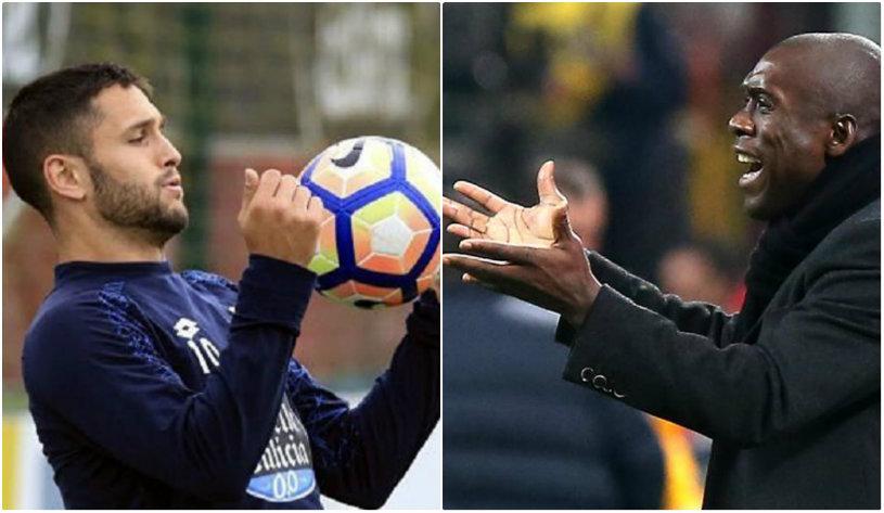"""Veşti proaste pentru Andone? Cum e Seedorf ca antrenor: """"Nu am auzit lucruri bune despre el!"""""""