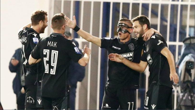 Răzvan Lucescu, foarte aproape de primul trofeu în Grecia! Bilanţ incredibil pentru PAOK: 13 victorii consecutive în toate competiţiile