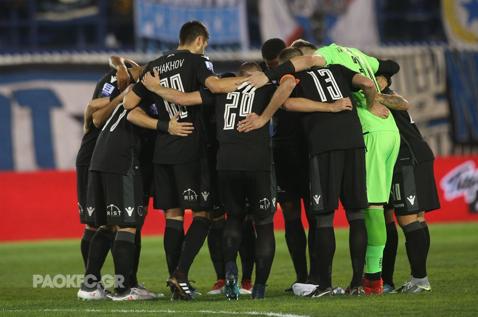 PAOK a revenit pe primul loc în Grecia! Varela a înscris în victoria categorică din campionat VIDEO | Răzvan Lucescu are o serie incredibilă de victorii consecutive