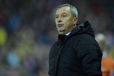 """Mircea Rednic a plecat de la Mouscron! """"Puriul"""" plăteşte cu funcţia declaraţiile dure la adresa conducerii clubului"""