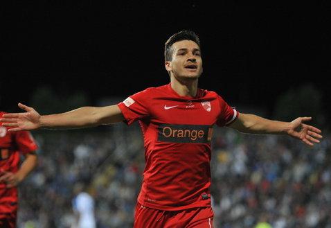 Cosmin Matei a schimbat din nou echipa. Unde va juca fostul mijlocaş de la Dinamo