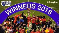 VIDEO | Performanţă uriaşă pentru cel mai constant stranier! Răzvan Marin a câştigat Cupa Belgiei cu Standard Liege. Cum s-a descurcat românul în finală