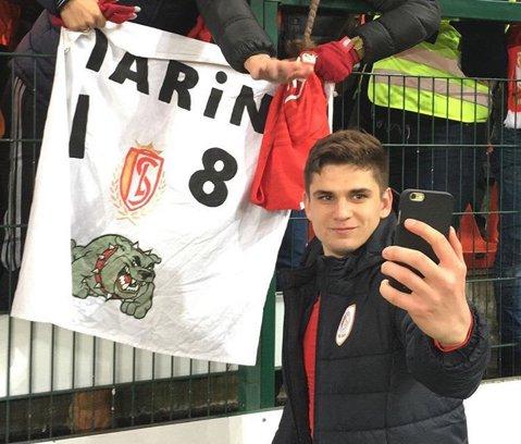 ANALIZĂ | Cum a ajuns Răzvan Marin să fie curtat de AS Roma? Cifrele vorbesc de la sine