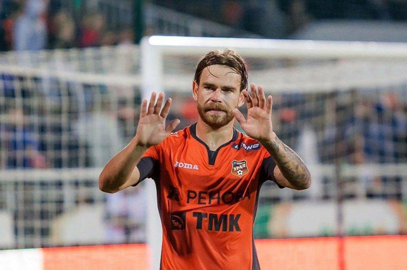 VIDEO | Bicfalvi, gol pentru Ural: a driblat portarul şi a înscris. Victorie uriaşă pentru echipa românului, cu Spartak Moscova
