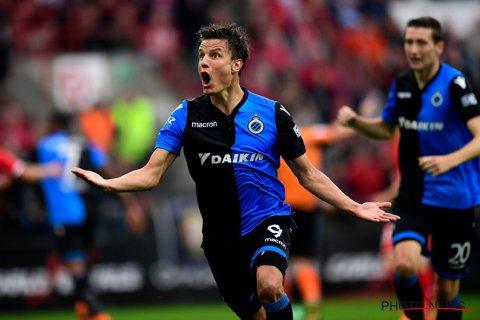 Club Brugge e noua campioana a Belgiei! Răzvan Marin a sperat până în ultima clipă la câştigarea titlului, dar Standard nu a reuşit să se impună pe teren propriu în faţa contracandidatei