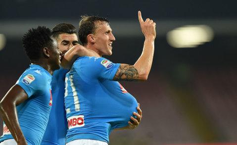 OFICIAL | Carlo Ancelotti e noul antrenor al lui Napoli! Anunţul făcut de echipa lui Vlad Chiricheş despre mutarea care provoacă o reacţie în lanţ