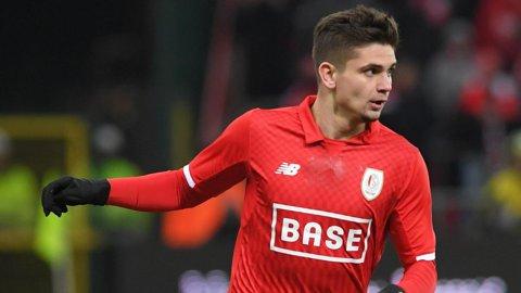 """A patra echipa din Serie A pe urmele lui Răzvan Marin: """"E un pariu al lui!"""". Ce club îl urmăreşte atent"""