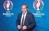 Michel Platini nu va candida la funcţia de preşedinte al FIFA