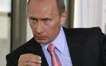 Putin îşi încordează din nou muşchii! ANUNŢUL FĂCUT LIVE la postul naţional de televiziune