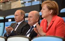 Ce se întâmplă cu acţiunea fără precedent împotriva Rusiei pregătită de UE. Anunţ de ultimă oră al Germaniei