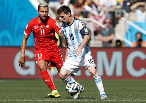 Messi, convocat pentru meciurile cu Brazilia şi Hong Kong, Tevez absent