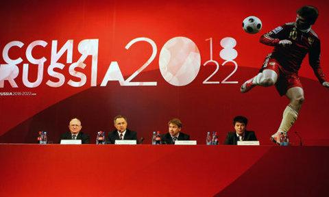 Lovitură dură aplicată de Rusia celor de la FIFA: încasările de pe urma CM 2018 vor fi mai mici
