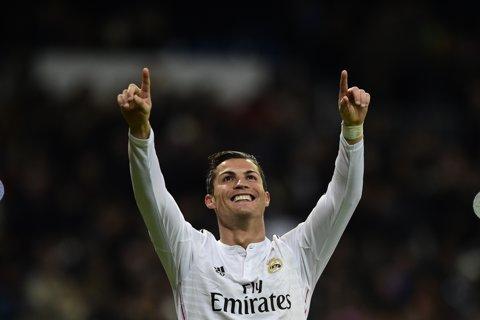 Performanţă istorică pentru Cristiano Ronaldo. A devenit primul fotbalist care a câştigat toate trofeele cu două echipe diferite