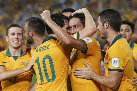 """Australia a câştigat pentru prima dată Cupa Asiei. """"Cangurii"""" au învins Coreea de Sud după prelungiri"""